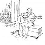 polel-guitare