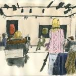 40 ans de la galerie Capazza